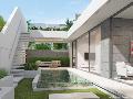 2 bdr Villa for sale in Samui - Maenam