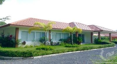2 bdr Villa Samui - Lipanoi