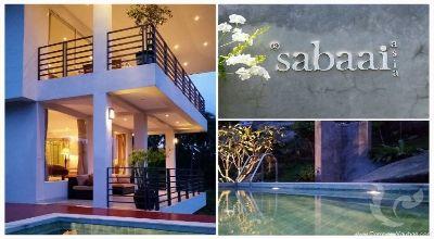 SA-V-2bdr-99, 2 bdr Villa Samui - Chaweng Noi