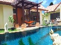 3 bdr Villa for short-term rental in Samui - Bophut
