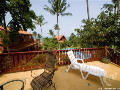 3 bdr Villa for short-term rental  Samui - Bang Po