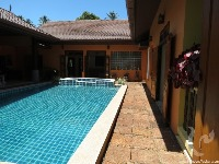 3 bdr Villa for sale in Samui - Taling Ngam