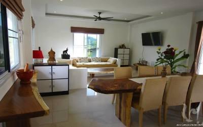 Villa 3ch Namuang - Samui
