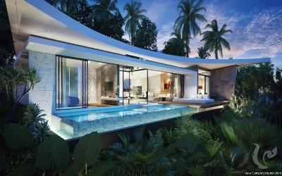 Luxana Villa : Beautifully designed villas in a serene scenery