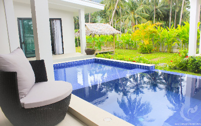 SA-V-3bdr-221, Villa TAE : Charming and spacious villa in a serene area