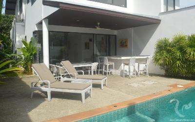 3 bdr Villa Samui - Plai Laem