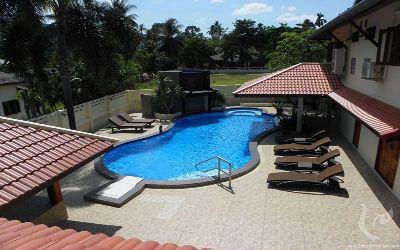 Serenity Villa : a charming 3bdr pool villa