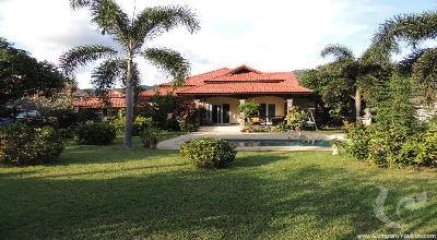 3 bdr Villa Samui - Lamai