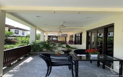 3 bdr house - Plai Laem