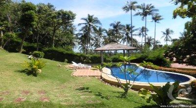 Villa 3ch Lamai - Samui