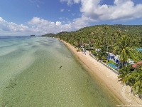 3 bdr Villa for short-term rental  Samui - Nathon