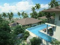 3 bdr Villa for sale in Samui - Bang Po