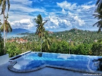 3 bdr Villa for sale in Samui - Choengmon