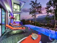 3 bdr Villa for short-term rental  Samui - Bophut