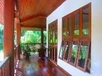 Terrace floor 2