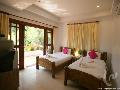 3 bdr Villa for rent in Samui - Lamai