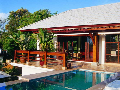 3 bdr Villa for short-term rental  Samui - Plai Laem