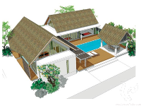 3 bdr Villa for sale in Samui - Hua Thanon