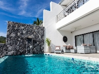 3 bdr Villa for sale in Samui - Chaweng Noi