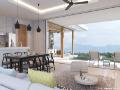 3 bdr Villa for sale in Samui - Maenam