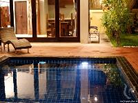 4 bdr Villa for rent in Samui - Lamai