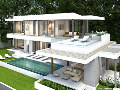4 bdr Villa for sale in Samui - Maenam