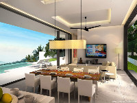 4 bdr Villa for sale in Samui - Maenam