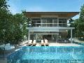 5 bdr Villa for sale in Samui - Bang Po