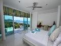 5 bdr Villa for rent in Samui - Laem Set