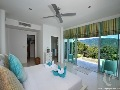 5 bdr Villa for short-term rental  Samui - Laem Set