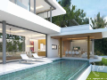 5 bdr Villa for sale in Samui - Maenam