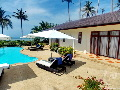 5 bdr Villa for rent in Samui - Laem Sor