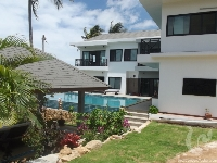 5 bdr Villa for rent in Samui - Chaweng