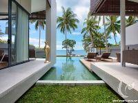 5 bdr Villa for short-term rental  Samui - Bang Po