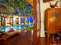 5 bdr Villa for short-term rental  Samui - Maenam