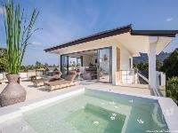 6 bdr Villa for sale in Samui - Ban tai