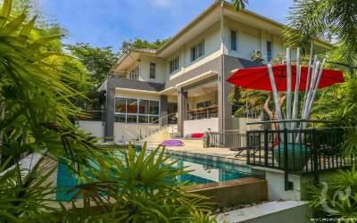 Villa 6ch Maenam - Samui