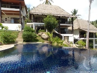 8 bdr Villa for sale in Samui - Chaweng Noi