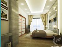 Bedroom ChawengNoi Luxury SEAVIEW Villas