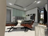 Villa 3D