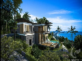 Chaweng Noi Seaview Exclusive Villas