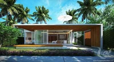 Maenam Coco Residence