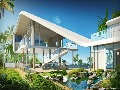 6 bdr Villa for sale in Samui - Plai Laem