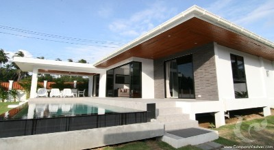 3 bdr Villa Samui - Bophut