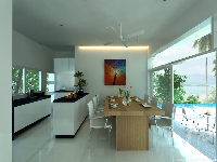 villa1 Bang Por SEAVIEW Villas