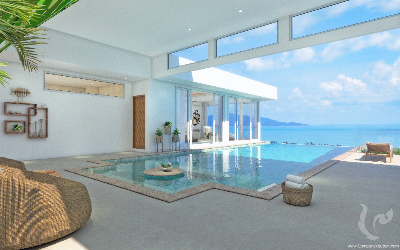 IDEA LUXURY VILLAS