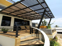 2 bdr Condominium for short-term rental in Samui - Maenam