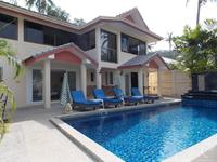 4 bdr Villa for sale in Samui - Chaweng
