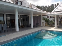 5 bdr Villa for sale in Samui - Taling Ngam