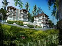 1 bdr Apartment for sale in Samui - Plai Laem
